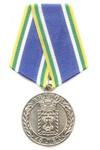 Медаль «За вклад в развитие г. Видное»