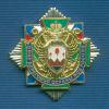 Знак  «СВПУ БО ФСБ»