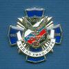 Знак «15 лет ОМОН «Сокол» УВД  ХМАО-Югре» (2)