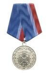 Медаль «20 лет БСТМ МВД России»