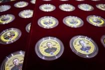 Купить бланк удостоверения Коллекция в планшете «Маршалы Победы» с буклетом