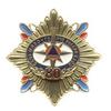 Знак «80 лет ГО МЧС России»