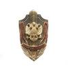 Знак «Заслуженный пограничник Российской Федерации»