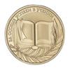 Медаль «За особые успехи в учении», новый образец 2020 г.