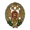 Знак «За окончание военно-медицинской академии»