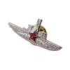 Фрачный знак «Командир подводной лодки РФ»