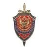 Знак «95 лет ВКР ФСБ РФ»