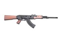 Макет оружия в металле «АК-74» 160 мм