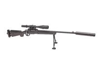 Макет оружия в металле «M24 SWS» 305 мм