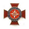 Знак «Кадетский корпус г. Ишимбай»