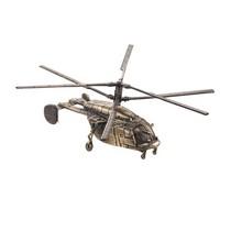 Вертолёт Ка-226Т на подставке, масштабная модель 1:100