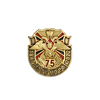 Фрачный знак «75 лет 12 ГУ МО РФ»