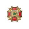 Знак «Ветеран войны в Афганистане»