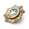 Удостоверение к награде Знак «100 лет Республике Тыва»
