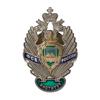 Знак «Курганский институт ПС ФСБ России»