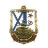 Знак «Подводник России»