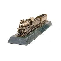 """Грузовой паровоз """"Э 7815"""", масштабная модель"""