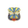 Знак «100 лет ВВС России»