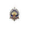Знак «За заслуги. ФСКН России»