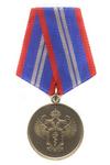 Медаль ФСКН России «За отличие II степени»