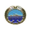 Знак «Ветеран ВМФ»