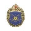Знак «Управление 13 Краснознаменной дивизии РВСН»