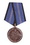 Медаль «За безупречную службу» II степень (Спецстрой)