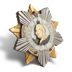 Удостоверение к награде Орден Кутузова, I степени, муляж