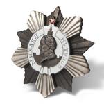 Удостоверение к награде Орден Кутузова, II степени, муляж