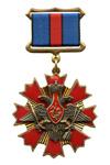 Знак отличия «За службу в Ракетных войсках стратегического назначения»