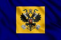 Штандарт Её Императорского Величества Государыни Императрицы
