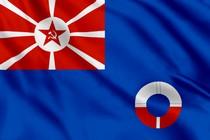 Кормовой флаг судов ЭПРОНа