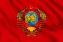 Флаг Верховного главнокомандующего ВС СССР