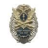 Знак «145 лет ФССП России»