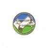 Знак «Государственный природный Башкирский заповедник»