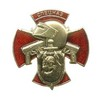 Знак «Спецназ»