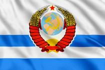 Флаг Министра обороны СССР