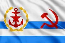 Флаг начальника Генерального штаба ВС СССР