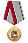 Медаль «95 лет военной разведке»