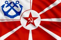 Флаг начальника штаба РККФ