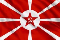 Флаг СССР Военно-морской флот (1923—1935)