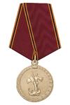Медаль МВД «За заслуги в деятельности специальных подразделений»