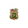 Фрачный знак «30 лет ФТС»