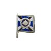 Памятный Знак «Директора Федеральной службы специального строительства Российской Федерации»