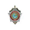 Почётный нагрудный знак «За службу в разведке»
