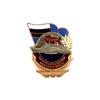 Нагрудный знак «Почетный работник морского флота»
