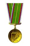 Медаль «За заслуги в проведении Всероссийской сельскохозяйственной переписи 2006 года»