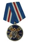 Медаль «Доблесть и отвага» СК