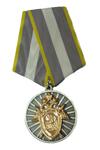 Медаль «За отличие» СК России