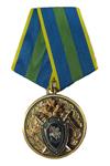 Медаль «Ветеран следственных органов» (СК России)